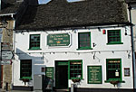 crown inn lechlade bushyleaze fishing fly trout rainbow uk holidays